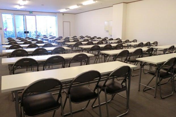 大阪会議室 東洋ビル堺東店 3号室 の写真
