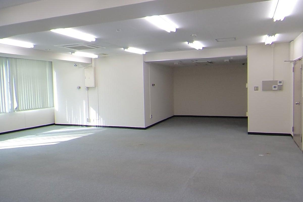 【静岡駅北口8分】5階中会議室/完全個室【静岡県庁近く】 の写真