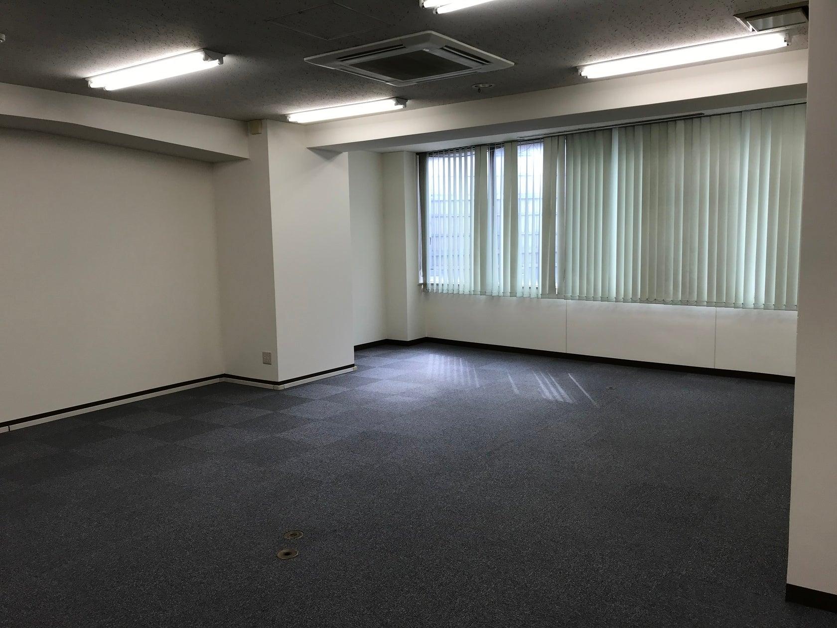 【静岡駅北口8分】4階小会議室②/完全個室【静岡県庁近く】 の写真