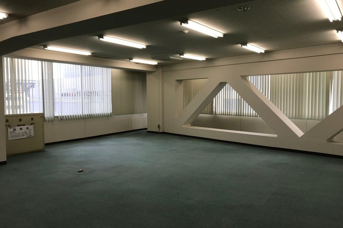 【静岡駅北口8分】7階中会議室/完全個室【静岡県庁近く】 の写真