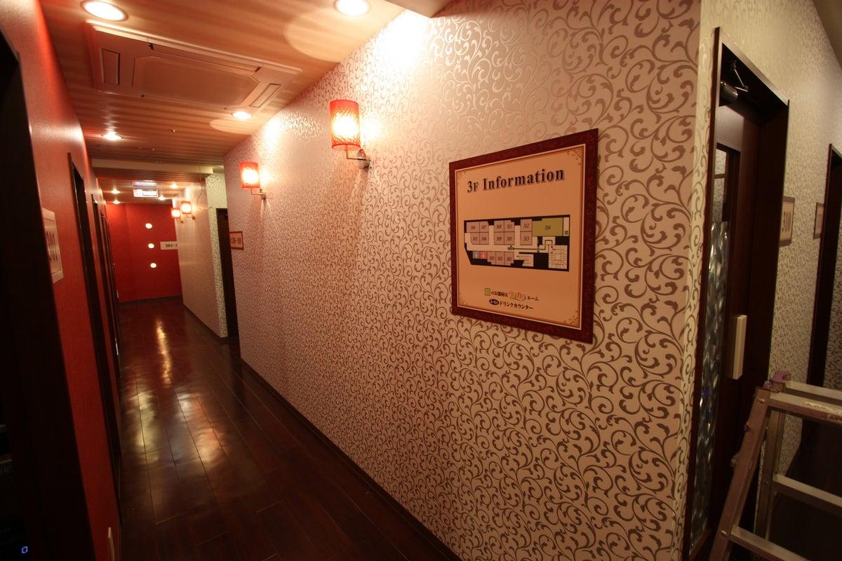 【名古屋駅から徒歩1分】無料Wi-Fi完備・無料ドリンクバー使い放題(ジャンカラ名駅西口店) の写真