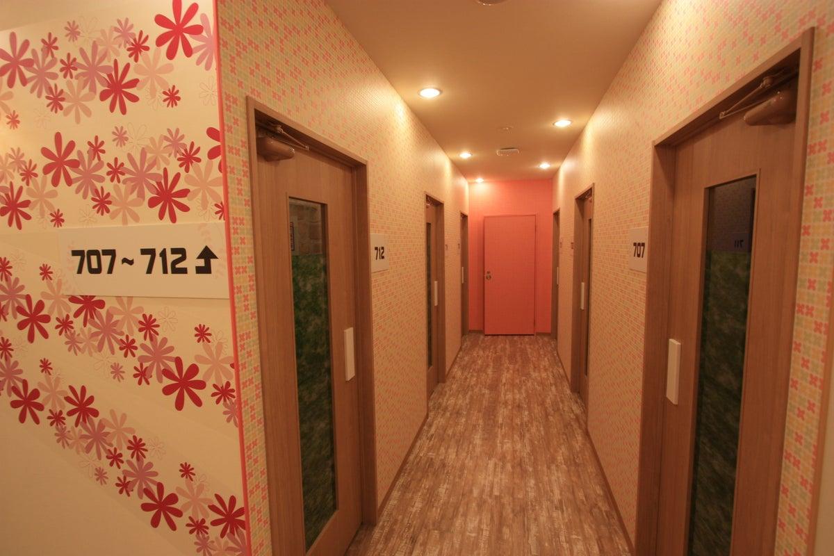 【名古屋駅から徒歩3分】無料Wi-Fi完備・無料ドリンクバー使い放題(ジャンカラ名駅西口2号店) の写真