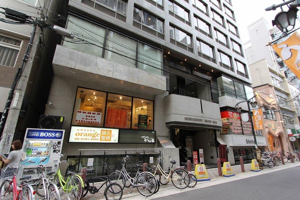 レンタルルーム心斎橋302 の写真