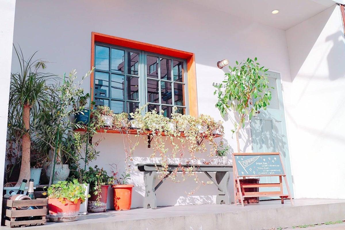 GRIGLIA清澄白河のかわいいシェアカフェキッチン!菓子製造&飲食店許可付き の写真