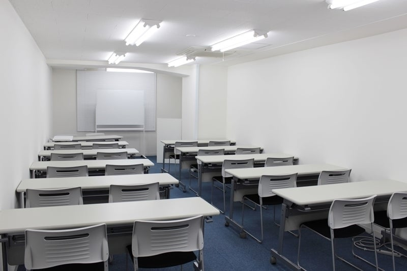 貸し会議室30名【秋葉原7分】格安・セミナールーム!WiFi+電源 の写真