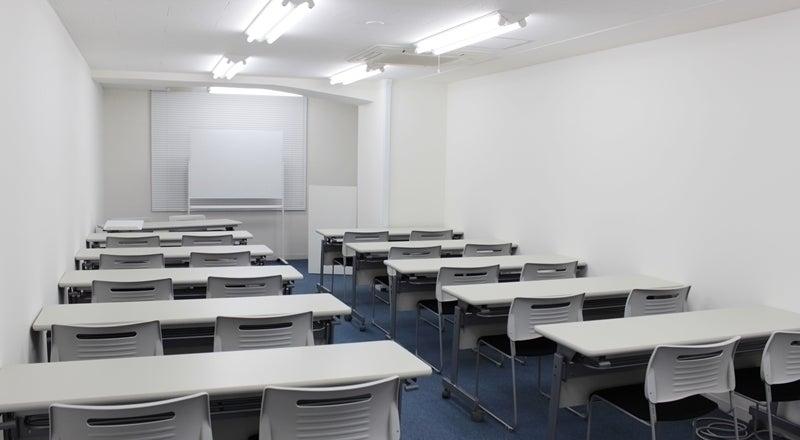 貸し会議室30名【秋葉原7分】格安・セミナールーム!WiFi+電源