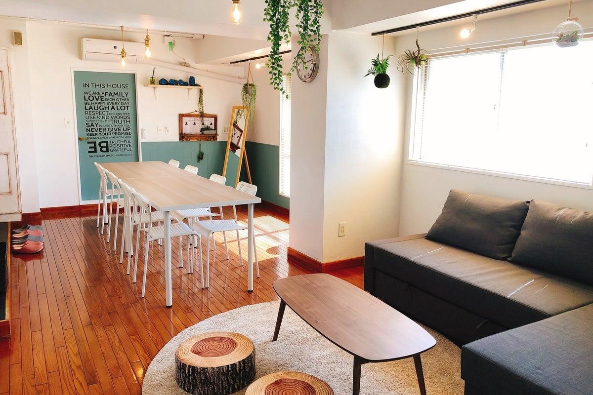 COCODE下北沢【リニューアルOPEN】風通し抜群のプライベート空間で安心・快適✨ の写真