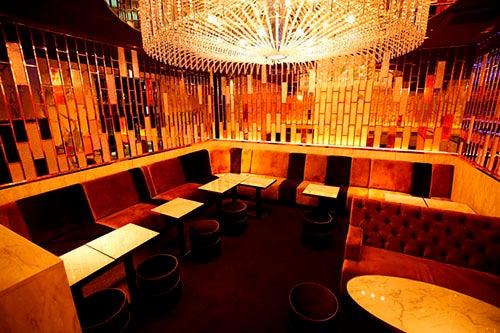 【新宿・歌舞伎町】120坪!高級感漂う空間!ドラマや映画、PVにも使用されてます!写真撮影/動画撮影 の写真
