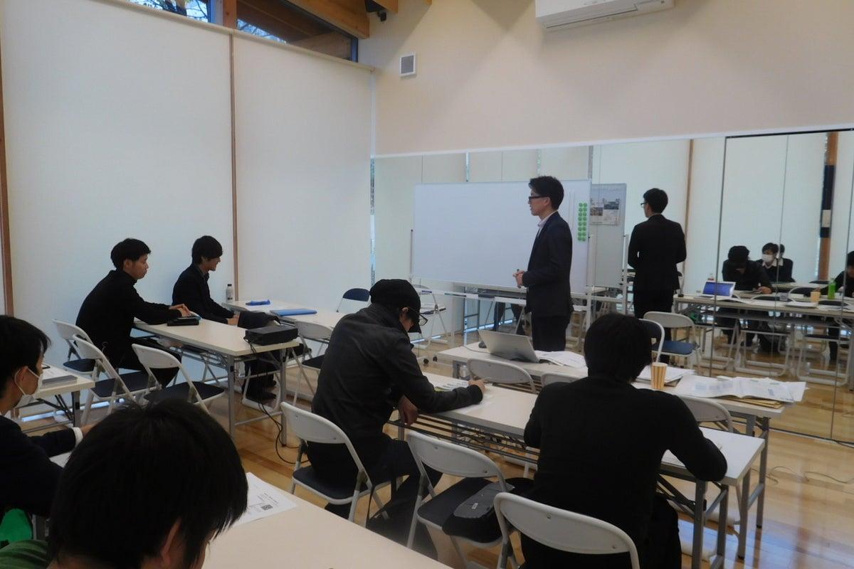 【大阪・天王寺】アクセス抜群!ヨガ・フラダンス教室や会議室でもご利用可♪ の写真