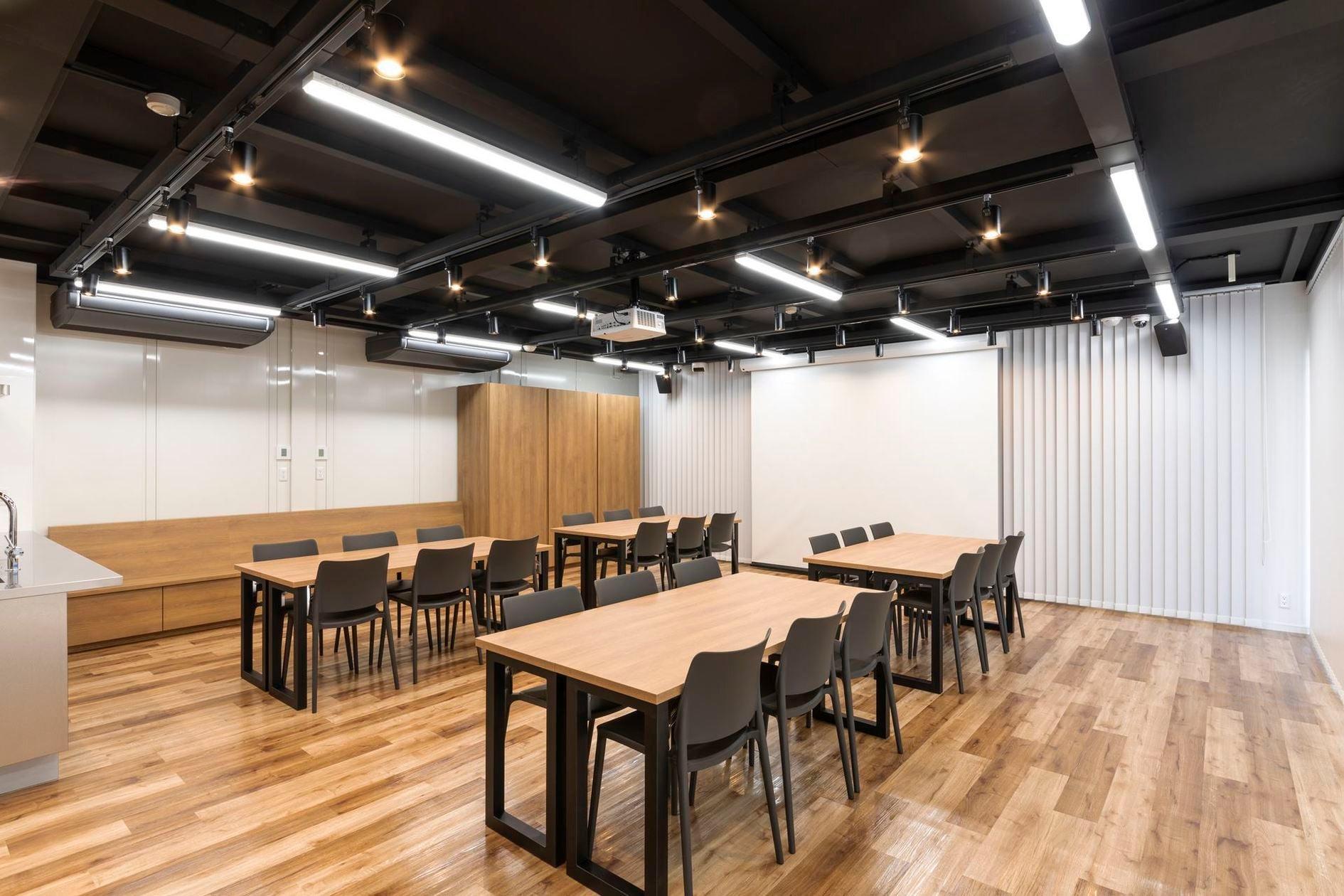 名古屋市千種区にレンタルキッチンスペースオープン予定!料理教室・ヨガ教室、いかなる用途にもお応えします!(キッチン付き・6mの姿大鏡設備!料理教室・ヨガ教室、いかなる用途にもお応えします!) の写真0