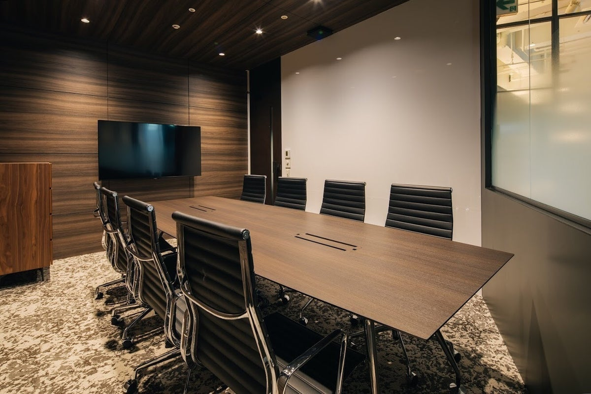 Coworking&ShareOffice ReqreeDojima MEETINGROOM  の写真