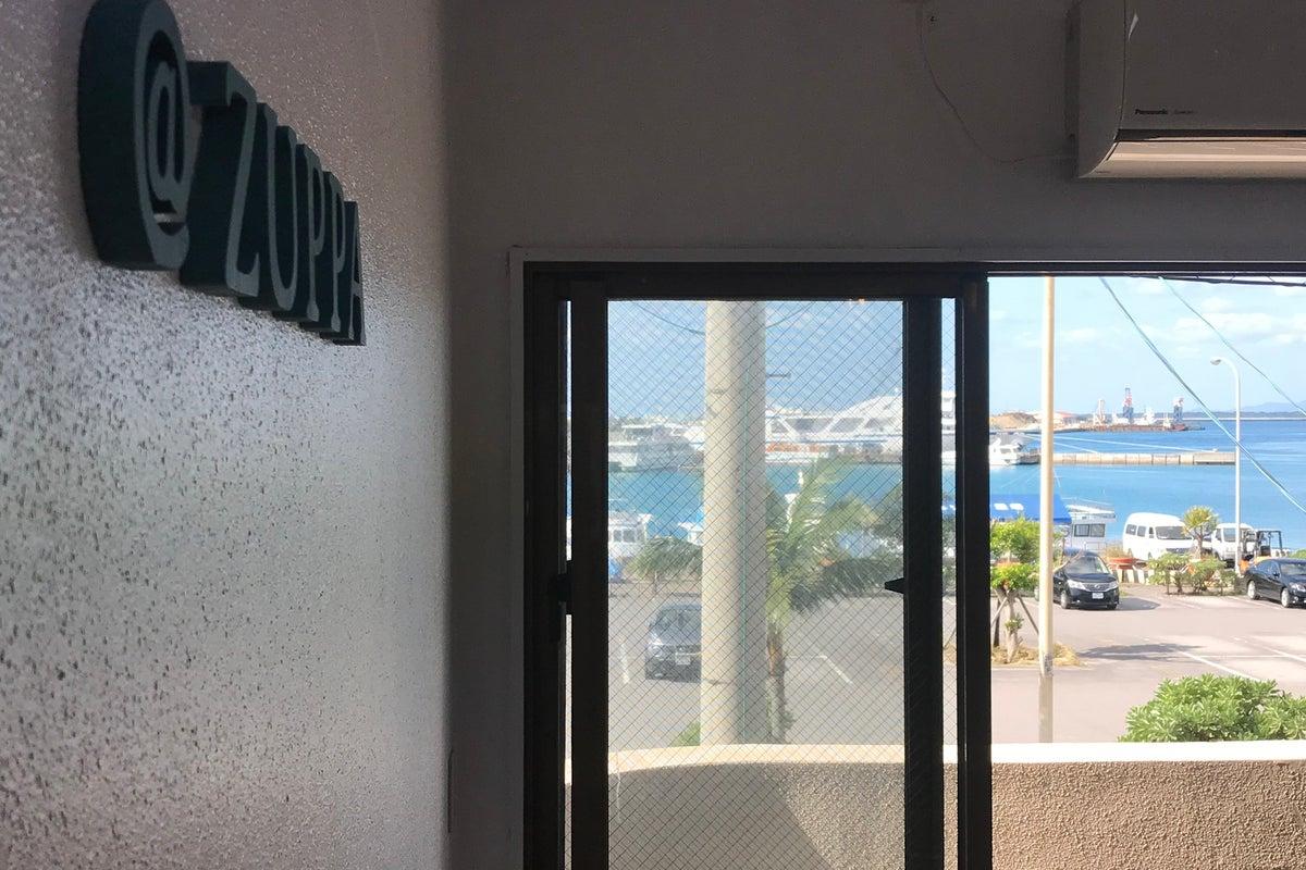 【Zuppa 石垣離島ターミナル前】フルリノベーションのスペース の写真