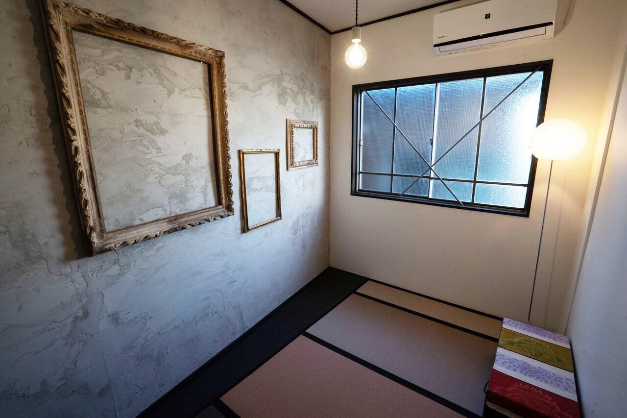 古民家をリノベーションしたコワーキングスペース【ちちぶホステル202号室】(古民家をリノベーションしたコワーキングスペース【ちちぶホステル202号室】) の写真0