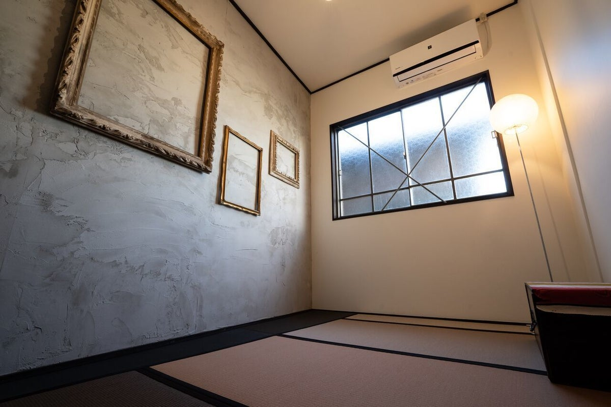 古民家をリノベーションしたコワーキングスペース【ちちぶホステル202号室】 の写真