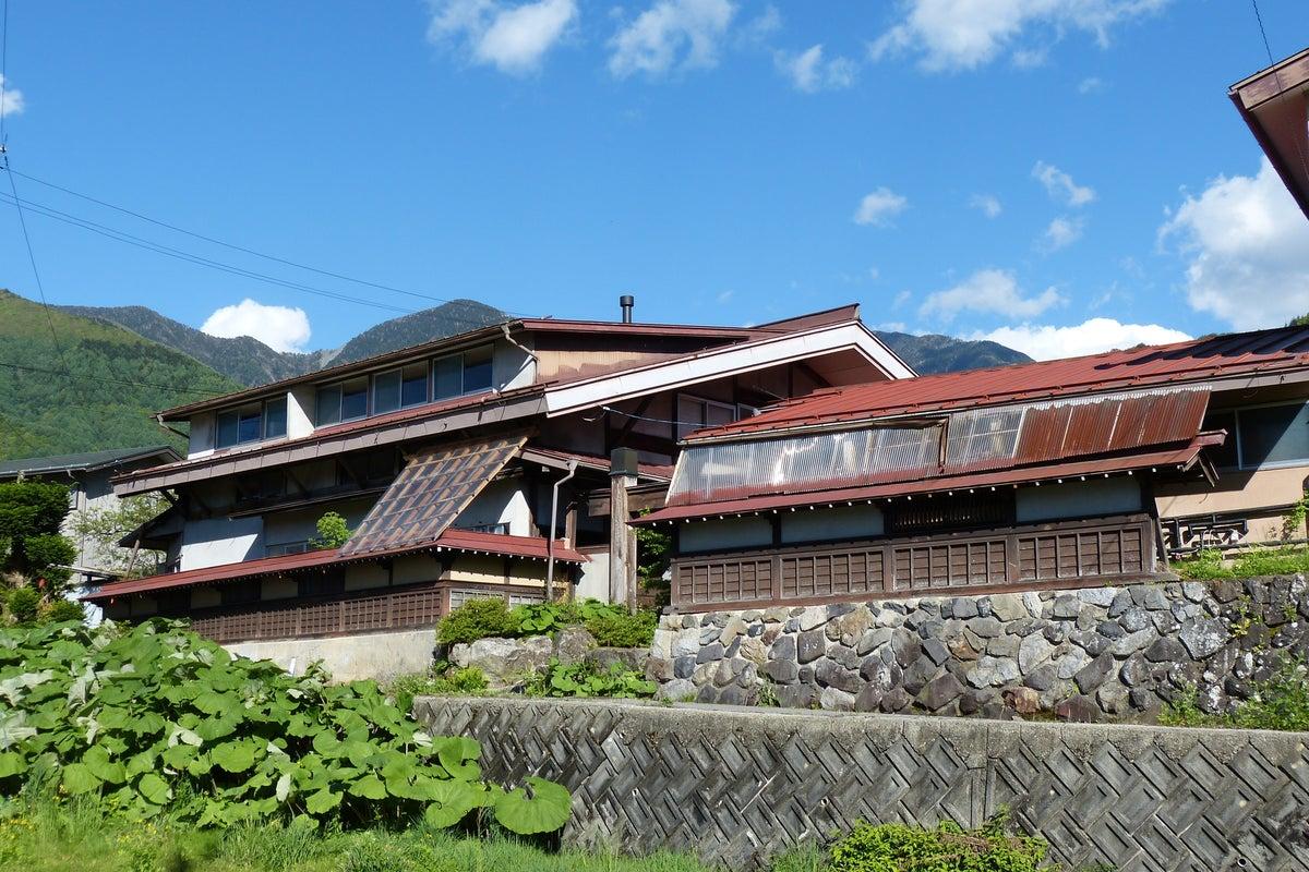 旅情庵-古民家改装フラットスペース/キッチン・プロジェクターあり の写真