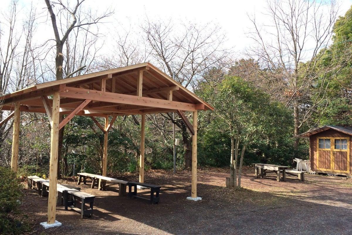 静岡県河津町にあるキャンプ場になります! の写真