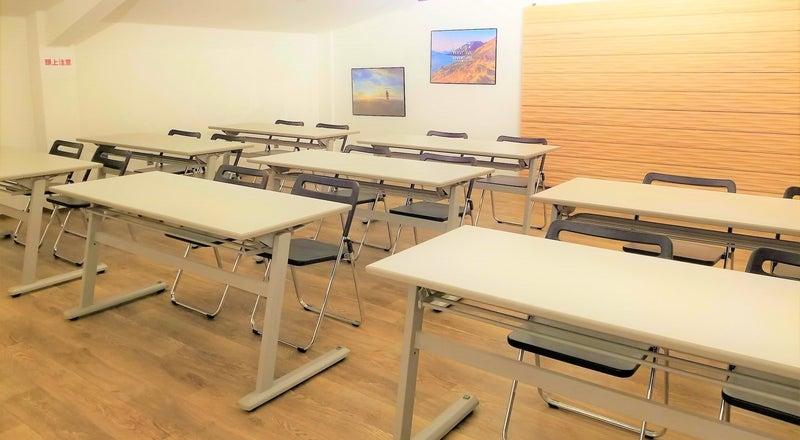 【SUIKO WORK CAMP】ミーティングルーム2 会議やヨガ教室などに最適! 電源・Wi-Fi完備 コーヒー・紅茶無料