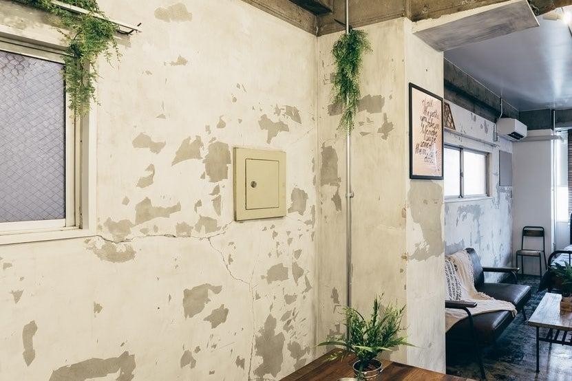 Pack Studio Tanaka 302【倉庫スタイル・毎回清掃】インドア花見/デート/かわいい/おしゃれ/女子会/カップル の写真