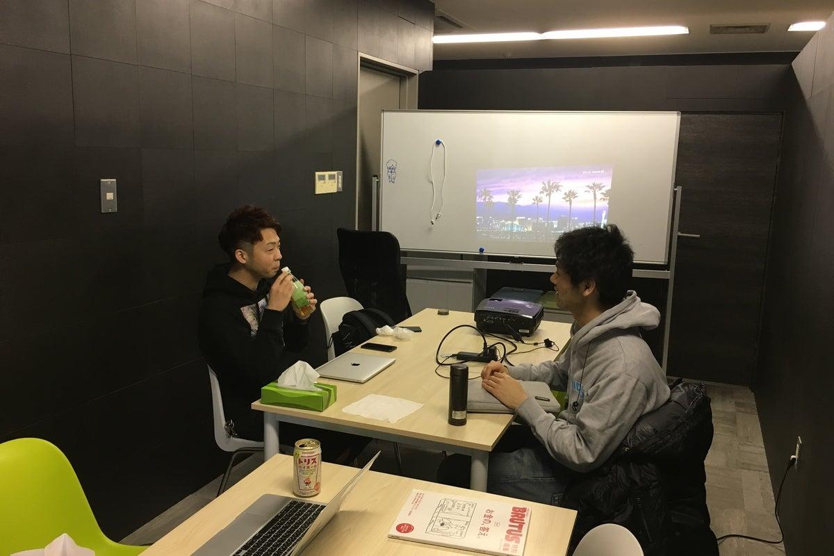 【金沢駅徒歩3分】駅近少人数スペースでイベント・会議利用! の写真