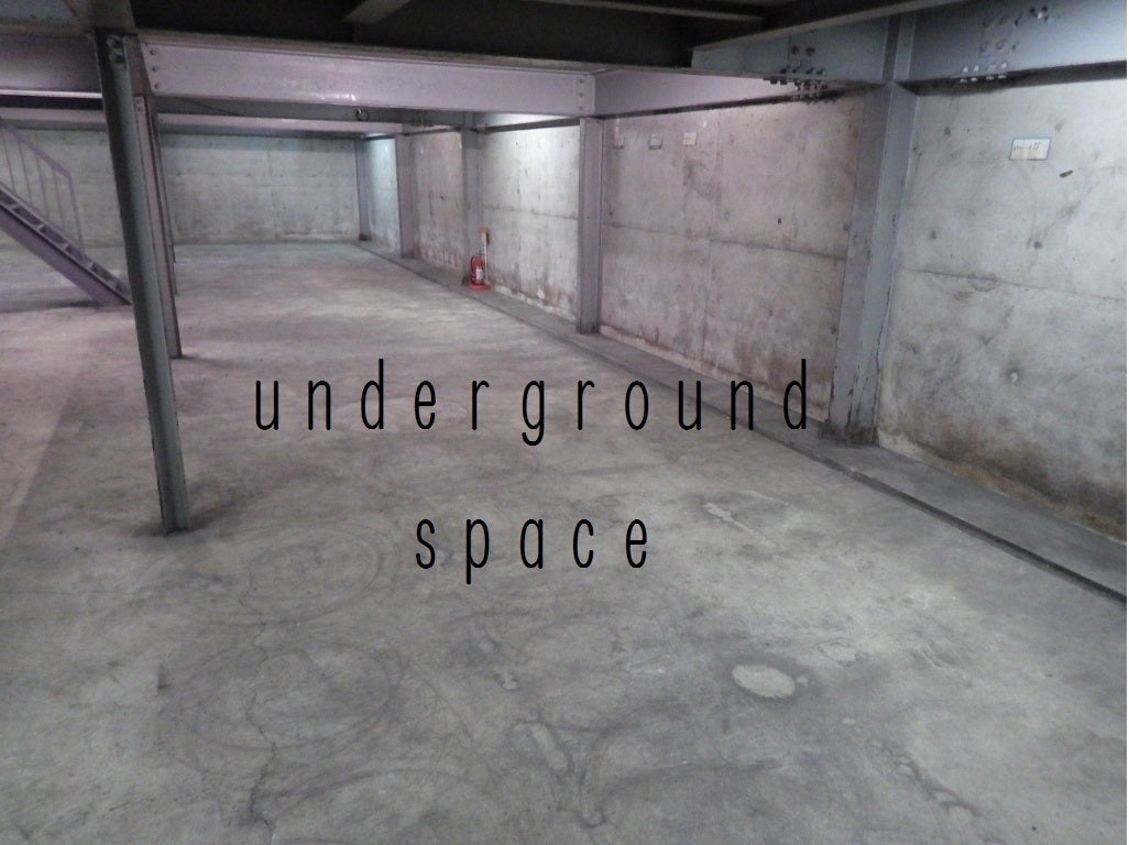 THE 地下空間 京都 八幡市 MV、PV、演奏、ギャラリー、写真、撮影、ワークショップ、スポーツ (THE 地下空間 京都 八幡市 MV、PV、演奏、ギャラリー、写真、撮影、ワークショップ、スポーツ) の写真0