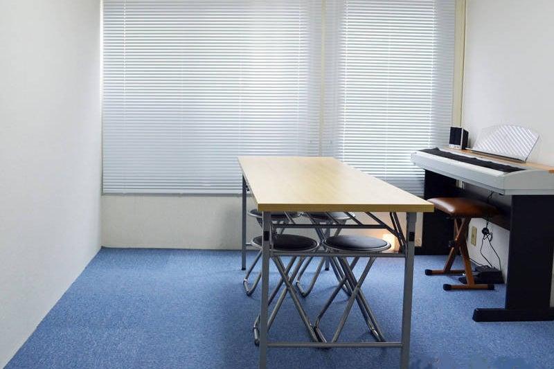 【東京江古田】レンタルスペース<ピアノ付>・教室・音楽個人練習・レッスン・ミーティングに の写真