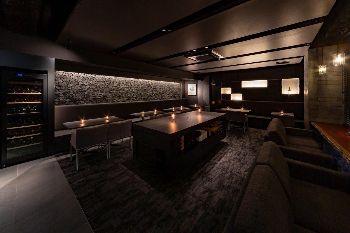 【JR博多駅から徒歩10分】☆Cafe&Barスペース☆各種パーティー / ママ会 / 会議利用に! の写真