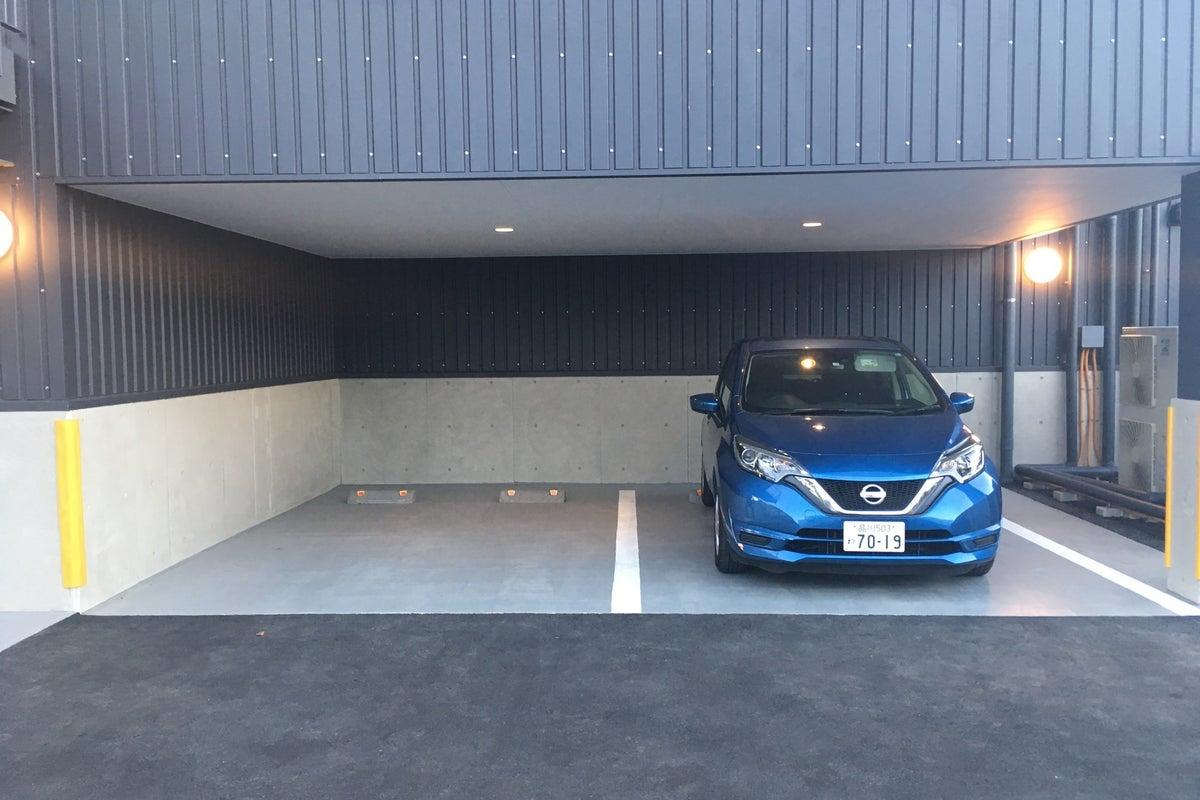 キーピット稲城 335 【1時間、1日単位で屋内型トランクルームをレンタル】 の写真