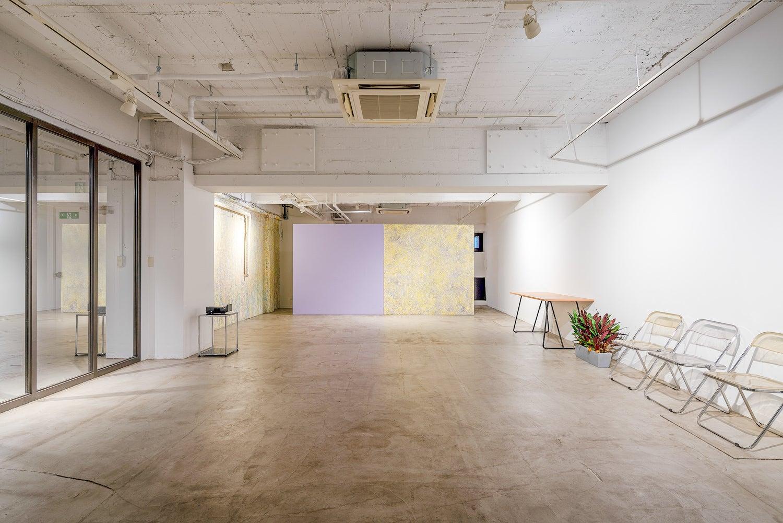 【北浜】100㎡広々!デザイナーズホテルの地下ギャラリー【OPEN SALE中】 の写真