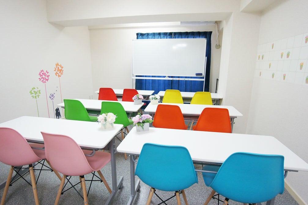 <俺の会議室>新千葉◆JR千葉駅西改札から徒歩3分!エリア最安値!最大14名の会議室 の写真