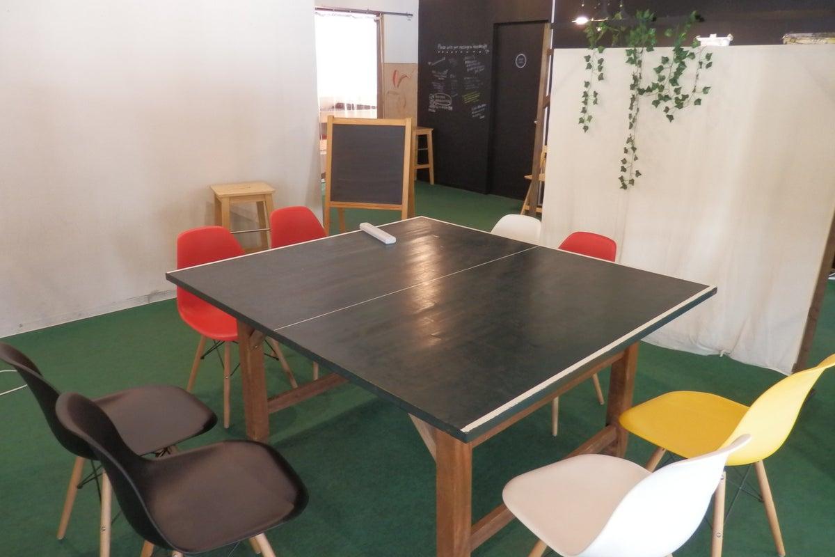 【熱海】電源、wi-fiが無料で使える4~8人用ミーティングスペース(C) の写真