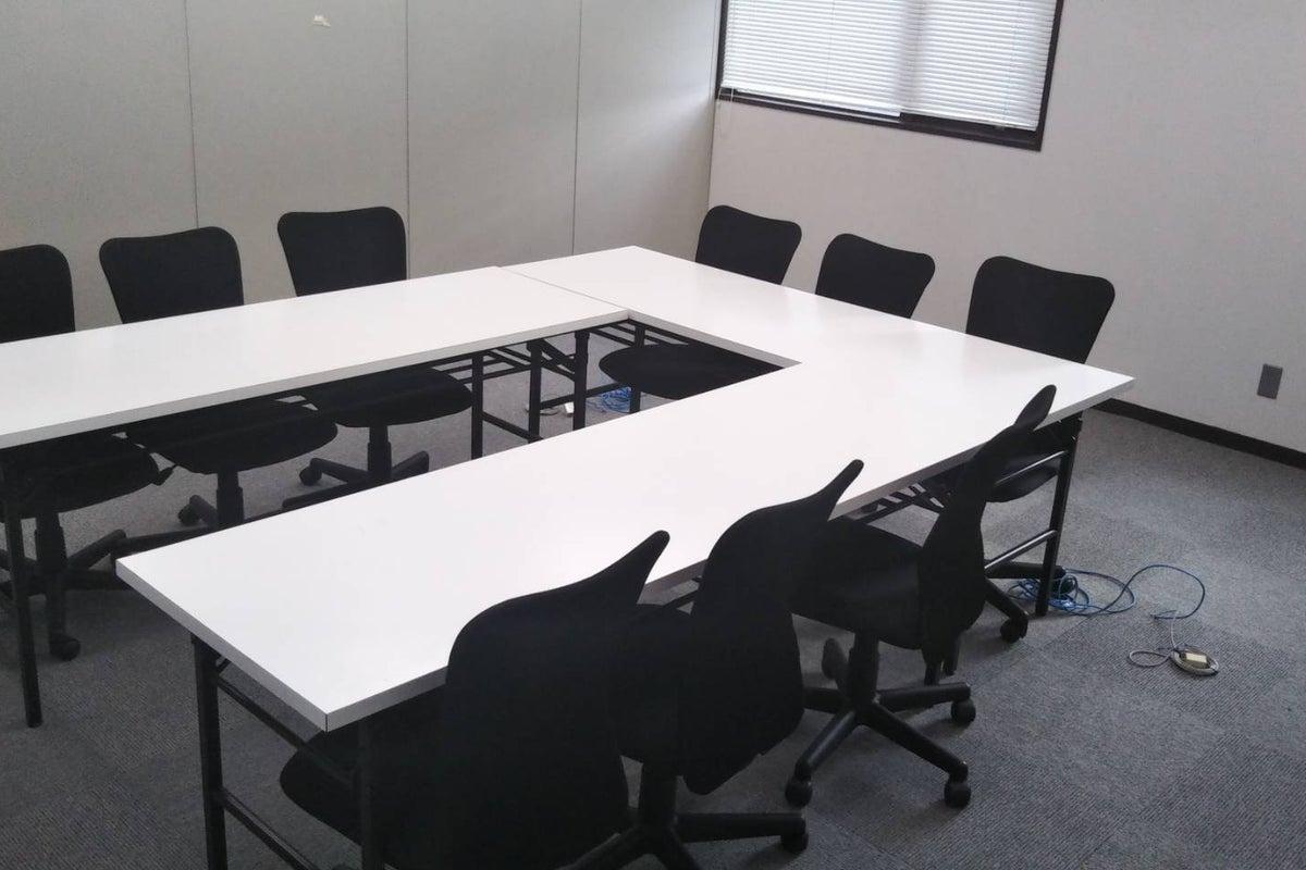 【会議室】スタジオ撮影、コワーキングスペース、会議などのご利用が可能です! の写真