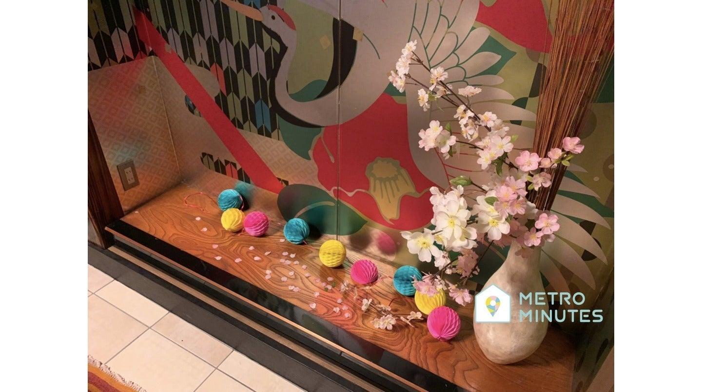 利用者300名突破<名古屋・覚王山、メトロミニッツ覚王山>1棟丸々貸し切り♪50名収容!大型スクリーン有!インドア花見にも! の写真