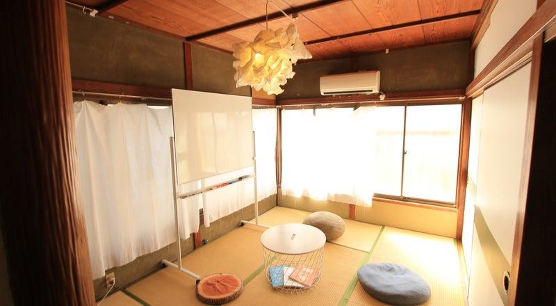 #コミンカGoburin【要町/池袋】24h 戸建て 一軒家 キッチン タコパ ママ会 個室 会議室 女子会 撮影