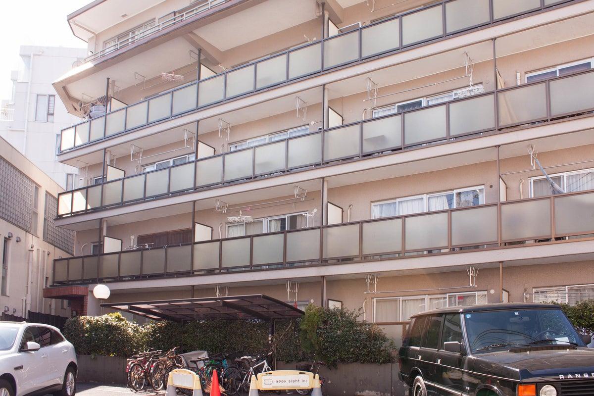 【NURO】原宿駅から10分神宮前2丁目の閑静な住宅街にある新規の完全個室型スペースです。 の写真