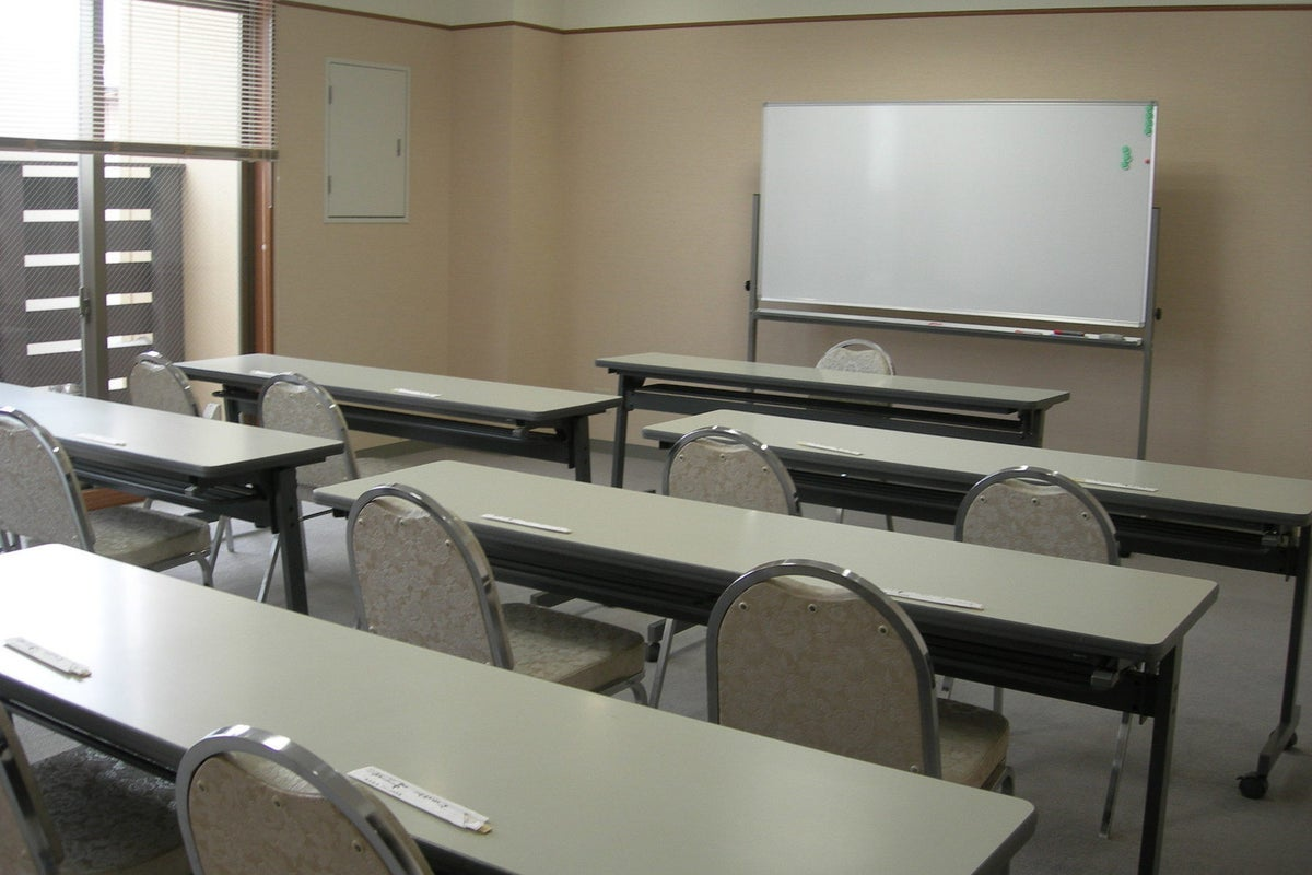 会議・セミナー・カルチャー教室に!! の写真