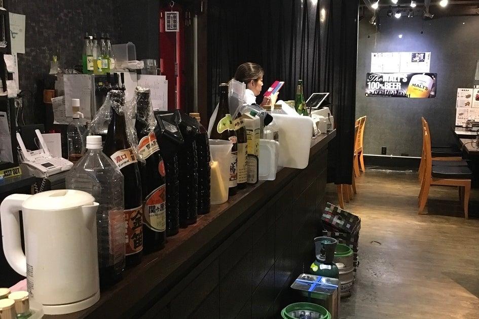 飲食店の店舗丸々貸し出し☆焼肉パーティー・女子会・ママ会 の写真