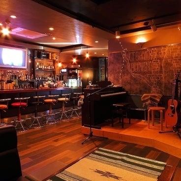 オシャレ空間を自由に!イベント 撮影 1日カフェ BAR 楽器演奏 可能! 大型モニター 渋谷 新宿 エリア(オシャレ空間を自由に!イベント、撮影、1日カフェ、BAR、楽器演奏も可能!大型モニターも完備!) の写真0