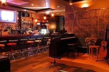 オシャレ空間を自由に!イベント 撮影 1日カフェ BAR 楽器演奏 可能! 大型モニター 渋谷 新宿 エリア の写真