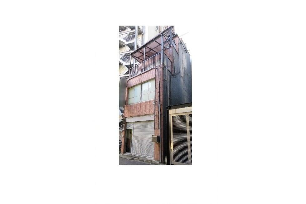神田小川町駅・淡路町駅2分【B1階~4階★一棟ビル145.72㎡】再現VTR・廃墟ビル・ロケ・写真撮影・24h可・最大40名可 の写真