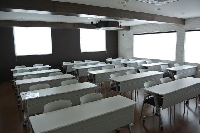【札幌市白石区】貸会議室!セミナーに!研修に!備品無料! の写真