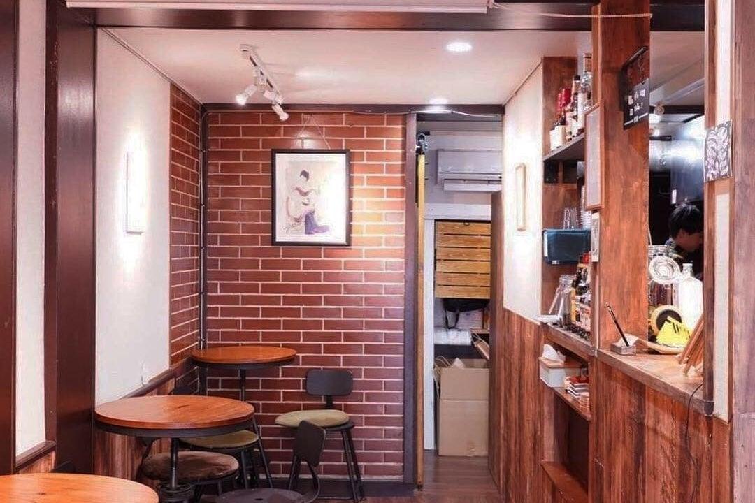 カフェの空きスペースで個展やイベントを! の写真