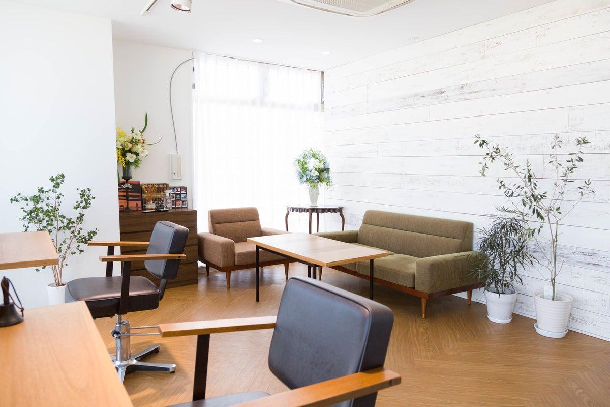 【自由が丘駅徒歩1分】個室 /Wi-Fi/美容室・ネイルサロン利用OK♪ の写真