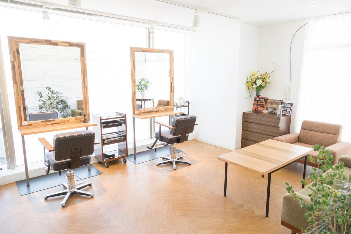 [自由が丘徒歩1分]個室/ Wi-Fi完備/美容室・ネイル利用可♪ の写真