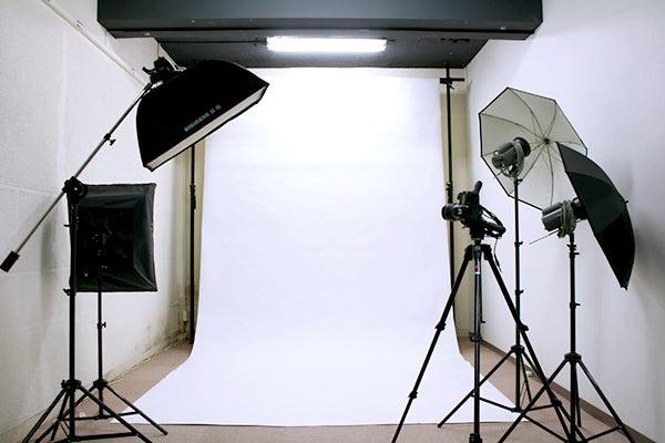 手軽に本格写真撮影できます【御徒町駅、仲御徒町駅/末広町駅 至近】カメラ・撮影機材無料!!  の写真