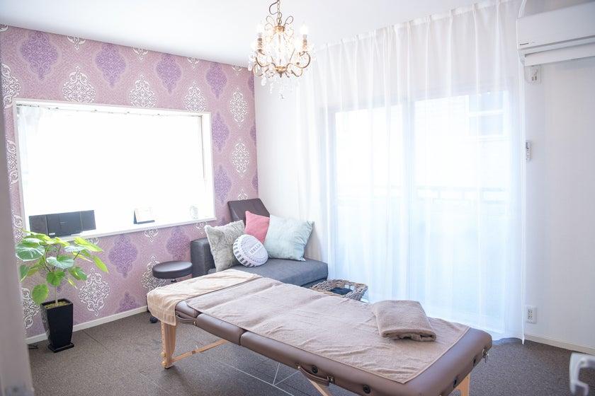 施術ベッド・キッズスペースありの一軒家サロン(施術ベッド・キッズスペースありの一軒家サロン) の写真0
