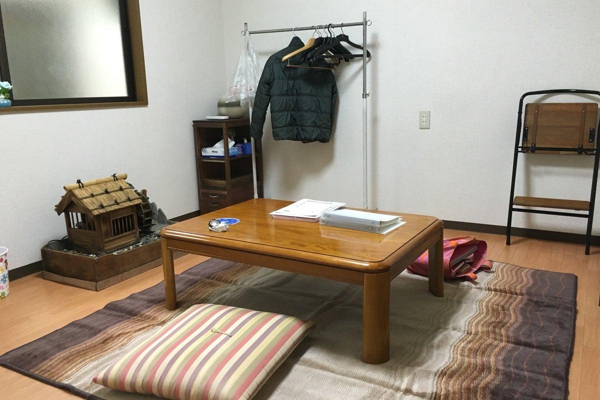 【全室禁煙】キッチン付きイベントスペース お茶会、女子会、勉強会 の写真