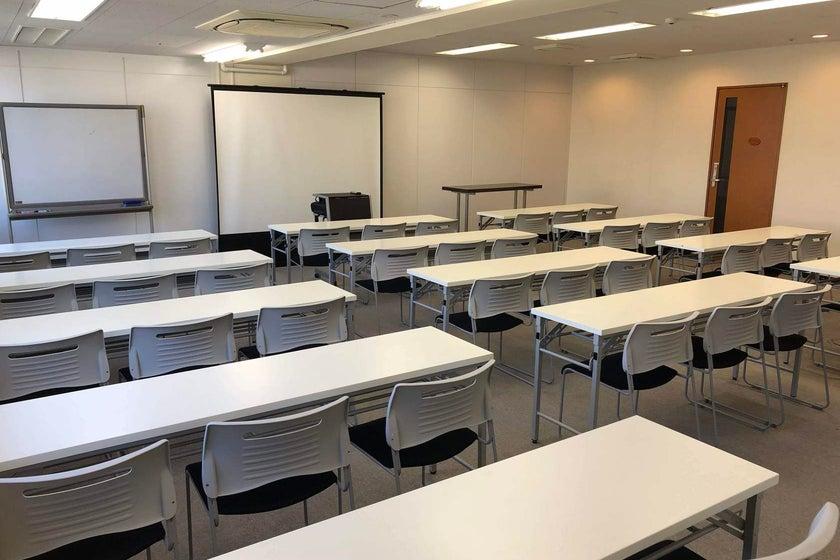 【関内】横浜エリアで会議室をお探しの方はこちら/801号室(NATULUCK関内セルテ店) の写真0