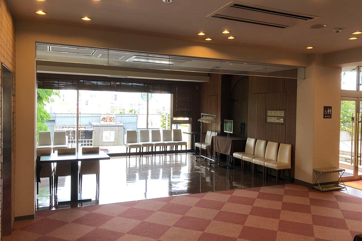 アパホテル富士中央2階【エンゼルルーム】日中限定でご利用いただけます。 の写真