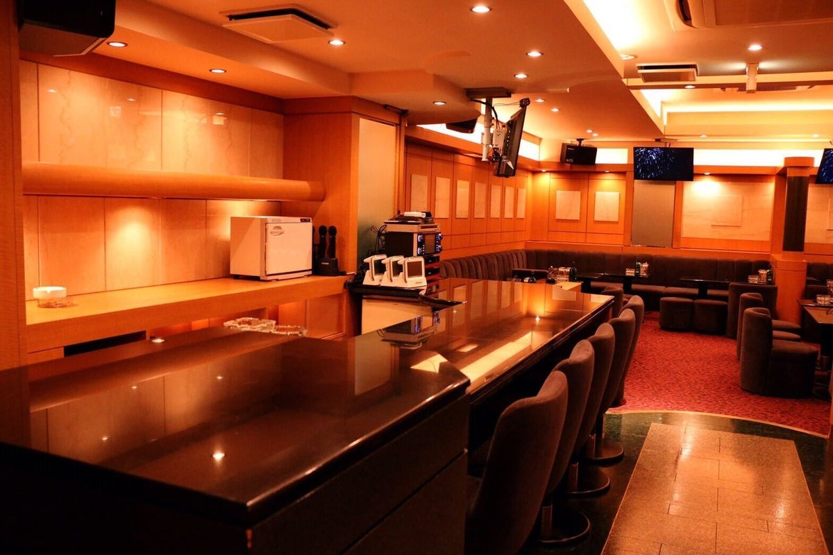 140【スペレンLounge新宿】高級クラブを貸し切り🍾カラオケ/BAR/喫煙可/Party/撮影/サプライズ の写真