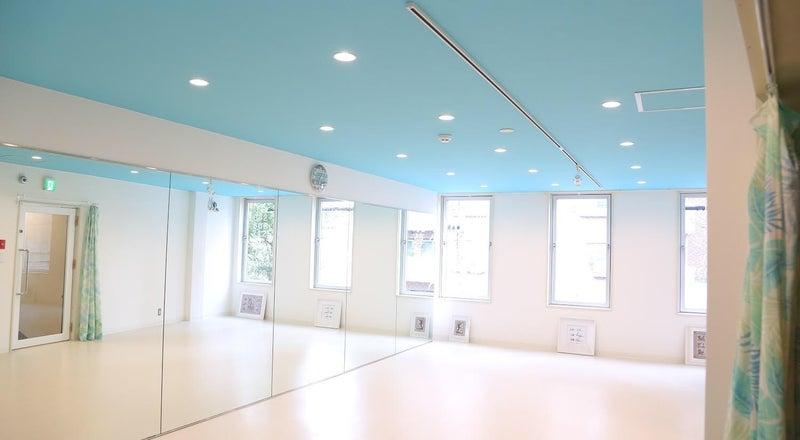 多目的レンタルスペース!!レンタルダンススタジオ!!
